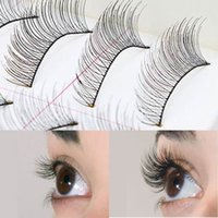 Beauty Faux Mink Eye Lashes False EyelashesNew 5 Pairs Luxur...