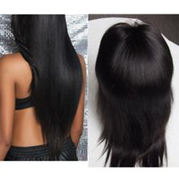 full lace wigs human hair wigs for black women glueless full...