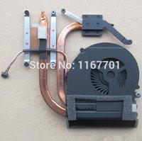 Nieuwe originele CPU-koeling voor Lenovo Ideapad Z480 Z480A Z480AF Z485 Z580 Z580A Z585 Fan met heatsink 36LZ2TMLV30 36LZ2TMLV50