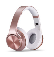 SODO MH5 Bluetooth Wireless Headphone &Speaker With Card FM ...