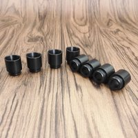 Tipica punta a goccia VapeSoon per SMOK TFV8 TANK Punta a goccia in plastica di ricambio