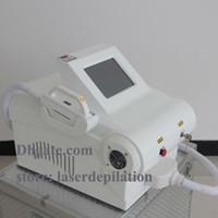 آلة إزالة الشعر بالليزر Ipl / ipl beauty machine / ipl machine
