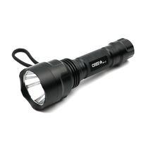 CREE XM-L2 C8 СВЕТОДИОДНЫЙ Фонарик Ночной Туризм Отдых На Природе Рыбалка Водонепроницаемый фонарик L2 Охотничий Фонарик лампа lampe de torche