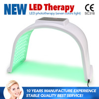 2017 Korea fda ptd led light therapy making LED phototherapy...