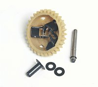 Gobernador conjunto de engranajes 31T para Yamaha EF6600 MZ360 envío gratis nuevo generador ajustar engranaje piezas de motor de gasolina baratos