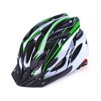دراجة ركوب الدراجات خوذة Tour de France خفيفة IN-MOLD Road Mountain 20+ فتحات الهواء ضد الصدمات Ciclismo MTB خوذات الدراجات