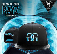 new free shipp cayler and sons snapback hats snapbacks caps ...