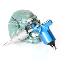 Wholesales New Design Blue Color Tattoo Motor Machine Gun fo...