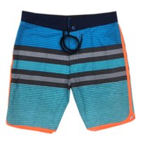Fashion 4Way Stretch Beachshorts Men' s Boardshorts Elas...