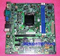 Плата промышленного оборудования для оригинальной материнской платы M72E, IH61M Ver 4.2 11201144 FRU: 03T8179, H61 s1155, DDR3, отлично работает