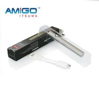 Amigo 380Mah eSmart Max CE3 Preheating Battery Bottom Charge...