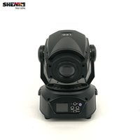Free Shipping New Hot- sale 90W LED Spot Moving Head Light US...