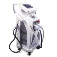 Free shipping shr ipl nd yag Laser elight Hair Removal Tatto...