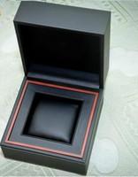 حالات جديدة ذات جودة عالية ووتش TAG صندوق أصلي بطاقة أوراق علب الهدايا لTAG العيار 17RS2 36RS 16 CAL.1887 السويسري الساعات العلامة التجارية