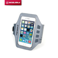 Running Shoulder Bag Exercise Armband With Key Holder iPhone...