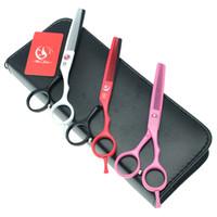 """5.5 """"Meisha 2017 vendita calda forbici diradamento JP440C capelli cesoie strumenti di parrucchiere taglio tasso 20% -30% salone di capelli forbici nuovo arrivo, HA0057"""