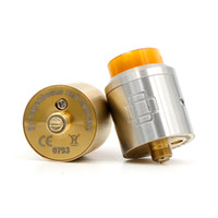 New Vaporizer Druga RDA Atomizer 24 mm Diameter With PEI Bor...