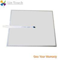 NEU T190S-5RBA01N-0A18R0-300FH HMI-PLC-Touch Screen-Panel-Membran-Touchscreen Verwendet, um Touchscreen zu reparieren