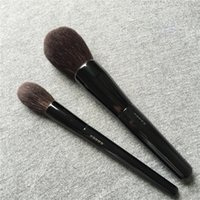 SUQQU FACE POWDER CHEEK BLUSH BRUSH - Cabelo 100% Squirrel - Beauty Makeup Brushes Liquidificador