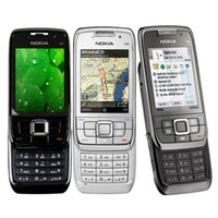 Refurbished Original Nokia E66 Unlocked Slider Mobile Phone ...