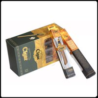 Disposable Cigar 1800 Puffs Electronic Cigarette E Cigars E ...