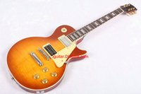 2017 new Guitar 1959 Jimmy page Cherry sunburst Electric Gui...