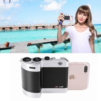 Nouvelle commande CATCLAW DSLR Transform Shooting Controller Mobile Camera Selfie Handle pour IPhone 6 7 Plus 6P 7P 8P i8 4.7 pouces 5.5 pouces écran