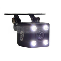 Universal Rear View Camera Car Camera HD CMOS LED Color Nigh...
