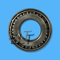 Final Drive Подшипник TZ200B1022-00, GM18VL Ходовой двигатель конический роликовый подшипник 33207 Fit PC60-6 PC60-7 PC120-3 / 5 PC120-6 экскаватор