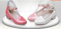 Resorte de cabeza redonda con tamaño pequeño para zapatos de mujer en diamante grueso de baja fusión con patios de fiesta individuales
