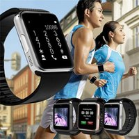 High Quality GT08 Bluetooth Smart Watch with Camera SIM Card...
