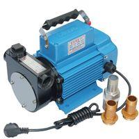 Насос 80l переноса собственн-затравки 220V тепловозный / минимальный электрический насос масла