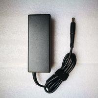 19 в 4.74 a 7.4*5.0 мм 90 Вт ноутбук адаптер питания переменного тока зарядное устройство для HP Probook 4440s 4540S 4545s 6470b 6475b 6570b ноутбук 10 шт.