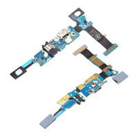 OEM Für Ladeanschluss Dock Connector Micro USB-Anschluss Flexkabel Samsung Galaxy Note 5 SM-N9200 N920A N920T VS N920V N920F 5Pcs / Lot