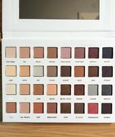 Date Lorac Mega Pro 3 Los Angeles Palette Édition Limitée Ombre à Paupières Palette 32 Shades Vs Shimmer Mat Ombre à Paupières Palette DHL Gratuit