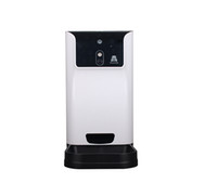 Smart Pet Feeder Pet WIFI 2. 4GHz Camera Support Remotely Fee...