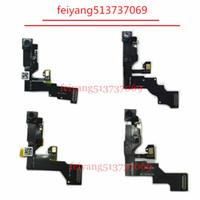 10pcs caméra frontale pour iPhone 6 6s 6 plus 6s plus remplacement de câble Flex Light Ribbon Flex