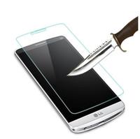 최고 품질 LG 전자 V10 / Nexus5X / K4 / K7 / K10 / G5 / K5 / K8 / Nexus6 스크린 보호 필름에 대한 0.25mm 9H 프리미엄 강화 유리 300Pcs / Lot 무료 배송