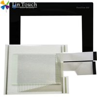 NEU Panelview 900 2711-T9C2L1 2711-T9A8 2711-T9A9 HMI-SPS TouchScreen UND Front-Etikett Film Touchscreen und Frontlabel