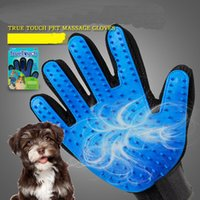 True Touch Glove True Touch Cleaning Massage Removal Bath Do...