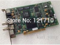 산업용 장비 옵티베이스 MPEG9500 BPC1907A PCI 비디오 인코더 카드