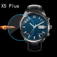2016 Rushed Schutz 1.39inch Ausgeglichenes Glas Finow X5 5plus lem5 Smart Watch Bildschirm Same Anzug für Q3 q3plus k18 kw18 i3 DM368 Smartwatch