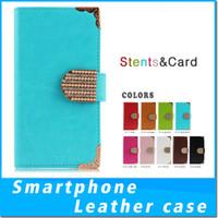 Кожаный кошелек для ZTE Blade Z Max Z982 Metropcs для LG Stylo 4 MetroPCS Aristo 2 MetroPCS Bling горный хрусталь алмаз пряжка крышка телефона
