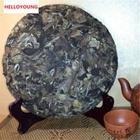Hot ventes en vedette Thé blanc Fuding pivoine blanche Pu'er naturel organique vieil arbre vert thé Puer célèbre thé chinois
