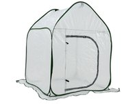 접는 온실 따뜻한 방 정원 가라 앉다 미니 가든 텐트 커버 천막 flowwers에 대한 상자 인조 잔디 텐트를 자랍니다