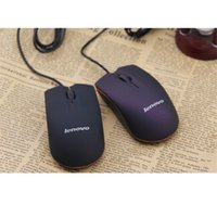 Hot Lenovo M20 Mini Wired 3D Optical USB Gaming Mouse Mice F...