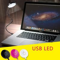 LED Işıkları Doldurun Mini 12 LEDs 5 V USB Bilgisayar Masa Danışma Okuma Kitap Lambaları Acil 3 Dim Aydınlatma Doğrudan Shenzhen Çin Toptan