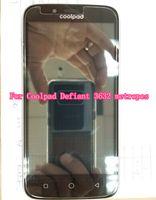 Для Motorola moto E4 Metropcs закаленное стекло для Coolpad Defiant 3632 Защитные пленки взрыв разрушить экран без розничной упаковке