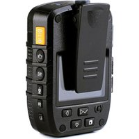 WV6 barato corpo usado câmera embutida 16g Full HDD 1080 P tecnologia infravermelha Mini DV BWC câmera portátil