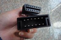16 핀 OBD2 케이블 GM 12 PIN OBD1 OBDII으로 GM 12Pin를 들어 자동차 접점 케이블의 모든 종류의